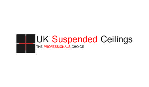 uk suspended ceilings logo